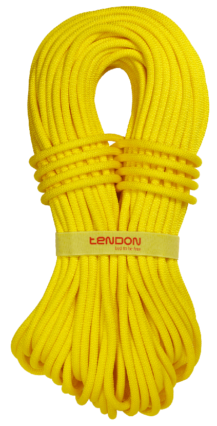 TENDON Ambition 9.8 - Yellow
