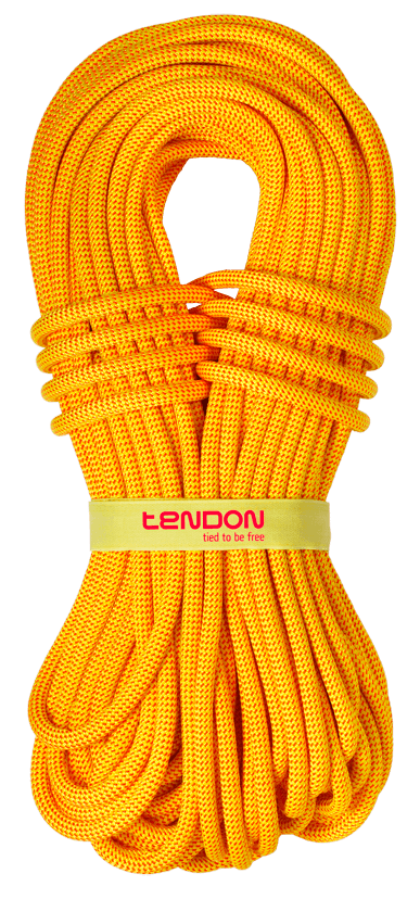 TENDON Ambition 10.2 TeFIX - Yellow