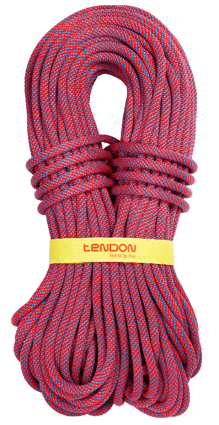 TENDON Ambition 10.5 - Red