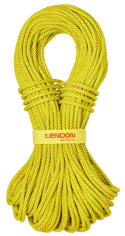 TENDON Alpine 7.9 - Yellow