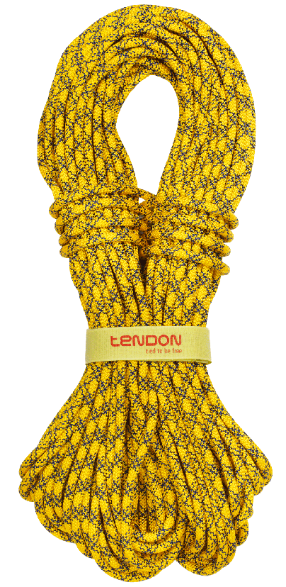 TENDON Ambition 8.5 - Yellow