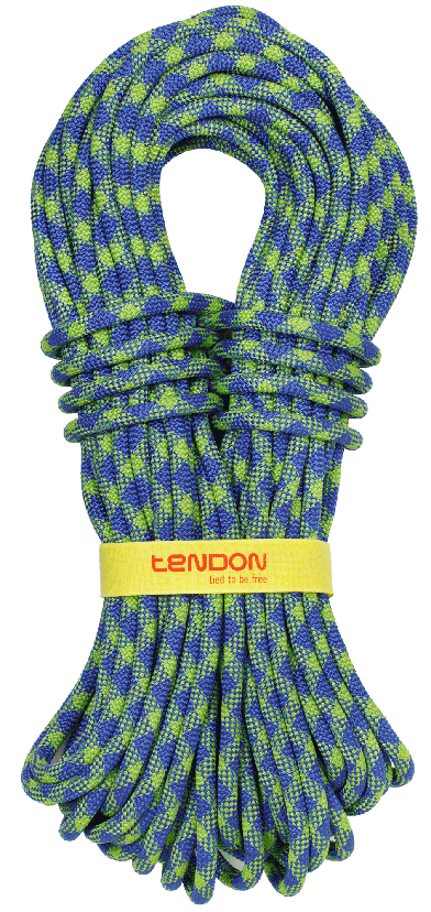 TENDON Indoor 10.4 - blue/green