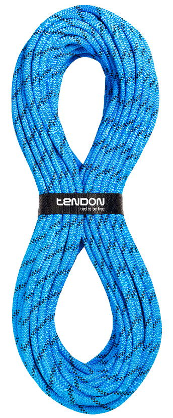 TENDON Static 9.0 - Blue