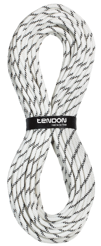 TENDON Static 12.0 - white