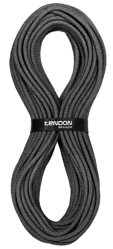 TENDON Military 9.0 - clean black