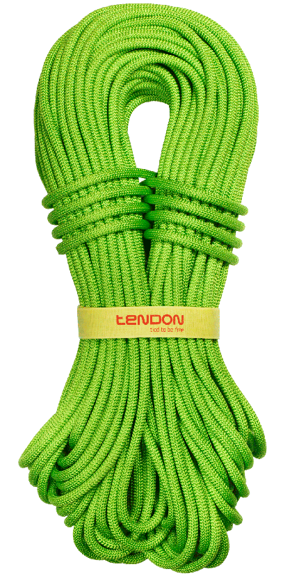 TENDON Lowe 9.7 - zelená
