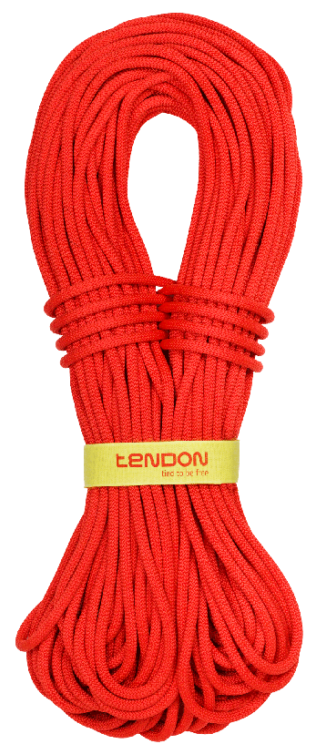 TENDON Master 7.0 - Red