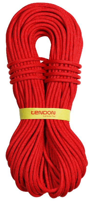 TENDON Master PRO 9.2  - Red