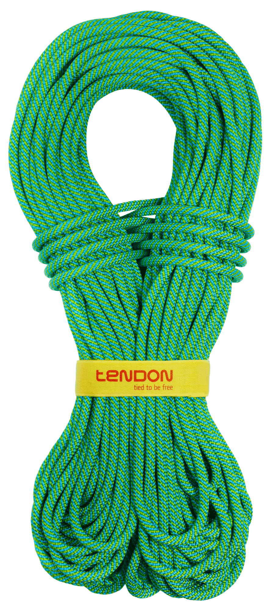 TENDON Master 7.8 TeFIX - Green