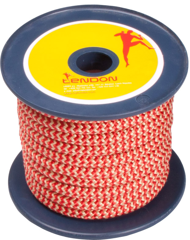 TENDON Timber 8.0 - Red
